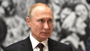 Kreml: Putin podziękował Trumpowi za pomoc w udaremnieniu zamachu