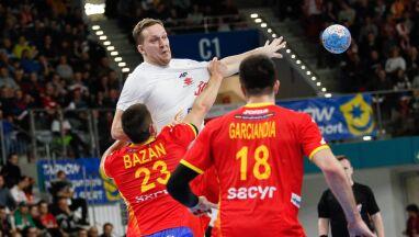 Obiecujący początek i wyrównana gra. Polacy powalczyli z mistrzami Europy