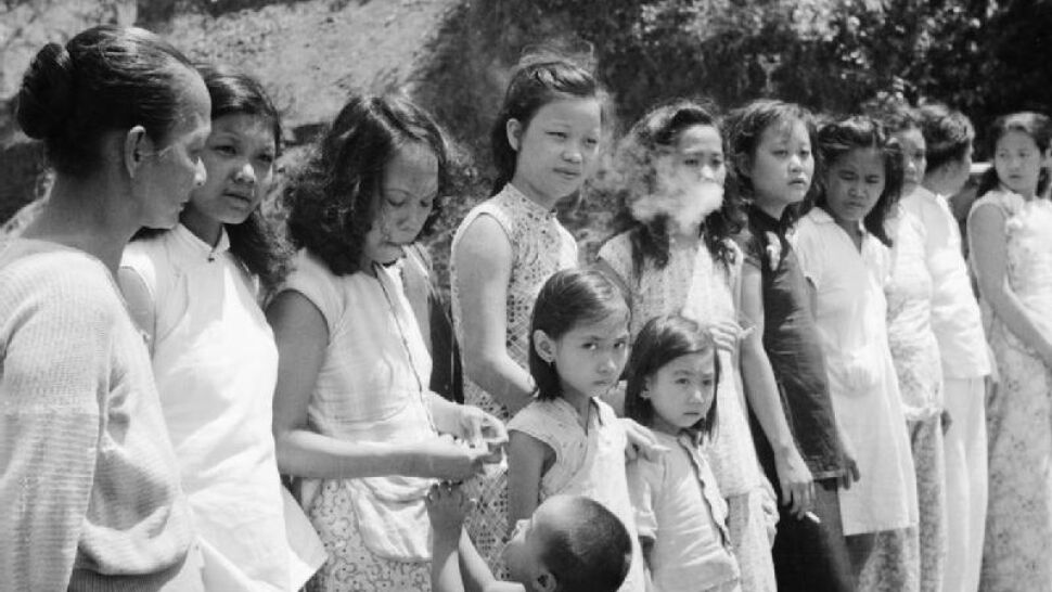 """""""Rewizja porozumienia nie do przyjęcia"""". Sprawa niewolnic znów dzieli Tokio i Seul"""