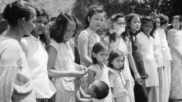 """Powraca spór o """"comfort women"""". Seul zamyka fundację pomocy dla dawnych niewolnic seksualnych"""