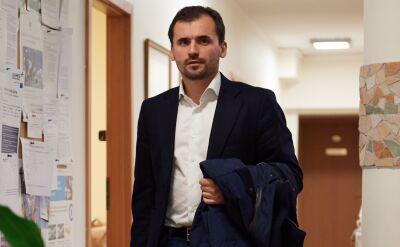 Adwokat Dubienieckiego: nie ma dowodów na winę mojego klienta (wypowiedź z grudnia 2017 r.)