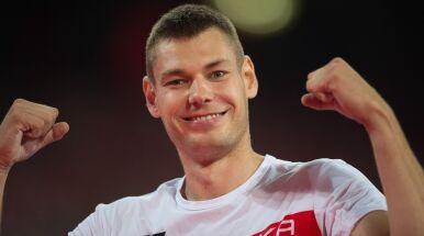 Wojciechowski nadal w formie.