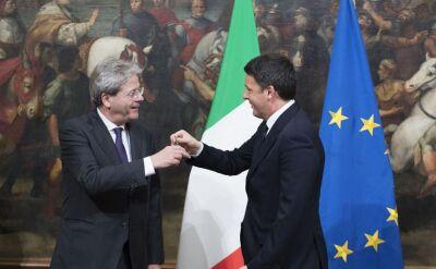 Paolo Gentiloni ma zostać unijnym komisarzem do spraw gospodarczych