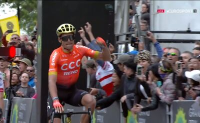 Van Avermaet wygrał Grand Prix de Montreal