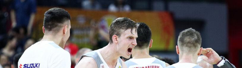 Mistrzostwa świata w koszykówce. Polacy powalczą o 7. miejsce, trafili na USA