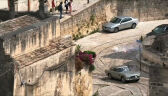 "Plan filmu o Jamesie Bondzie ""No Time To Die"" przeniósł się do Włoch"