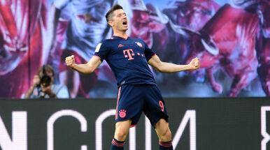 Szybki gol Lewandowskiego nic nie dał. Bayern tylko zremisował w hicie Bundesligi