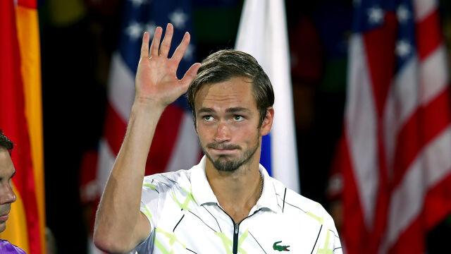 """Pojednanie finalisty US Open z nowojorską publicznością. """"Jestem tylko człowiekiem, popełniam błędy"""""""