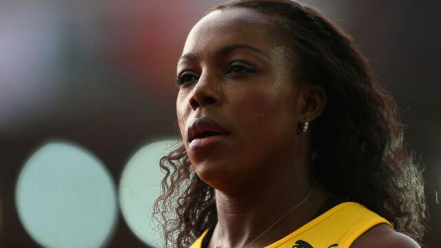 Jamajczycy kochają sprint. Mistrzyni będzie miała swój pomnik