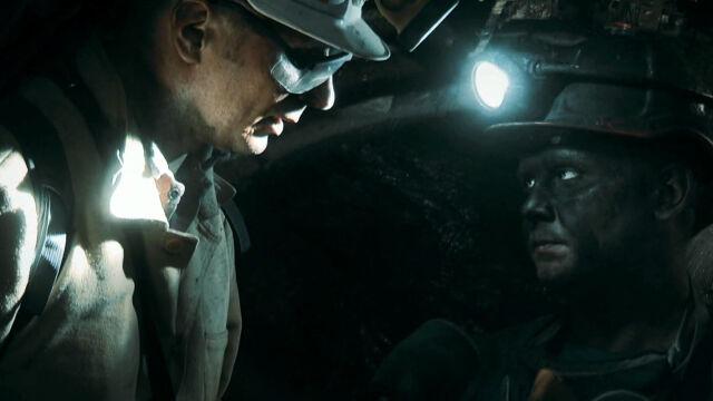 Koniec pokładów węgla w kopalni Jastrzębie