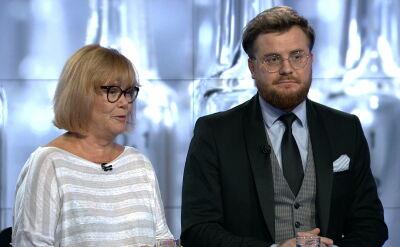 Biliński: musimy pójść do wyborów i wybrać w tych wyborach po postu zdrowie