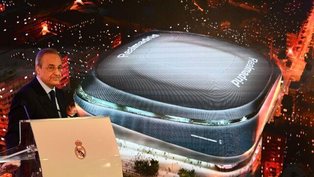 Prezydent Realu Madryt marzy o grze koszykarskiej drużyny w NBA. W planach Konferencja Europejska