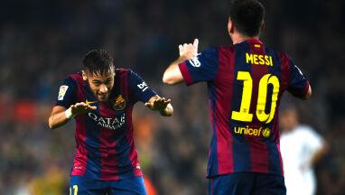 Messi kwestionuje działania władz.