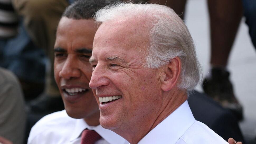 Zastępował Obamę, chciałby być prezydentem. Rośnie mu konkurencja