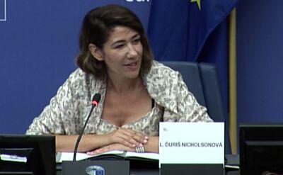 Wybrano szefową komisji zatrudnia i spraw socjalnych w PE