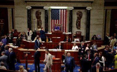 Odrzucono rezolucję w sprawie impeachmentu Donalda Trumpa