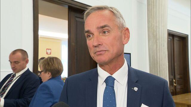 Jackowski i Wiśniewska o przegranym przez Szydło głosowaniu w PE