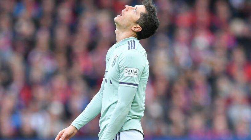 """Lewandowski domaga się wzmocnień. """"Bayern nie dokonał dużego transferu od dwóch lat"""""""