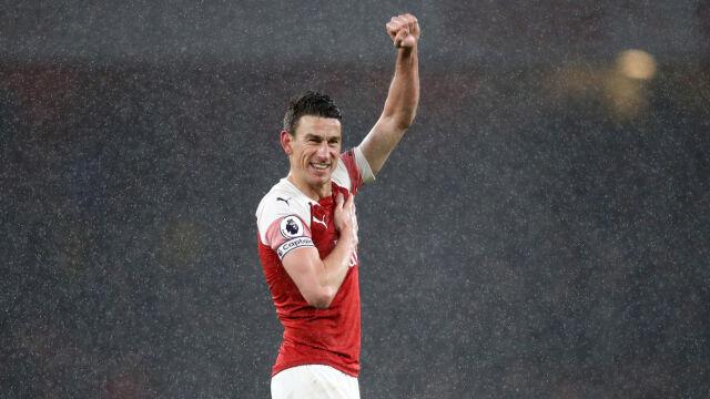 Piłkarz Arsenalu zastrajkował. Kanonierzy zostali bez kapitana