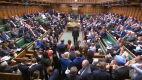 Izba Gmin ponownie przeciwko brexitowi bez umowy