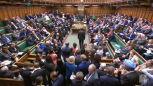 Izba Gmin przyjęła poprawkę ws. Irlandii Północnej