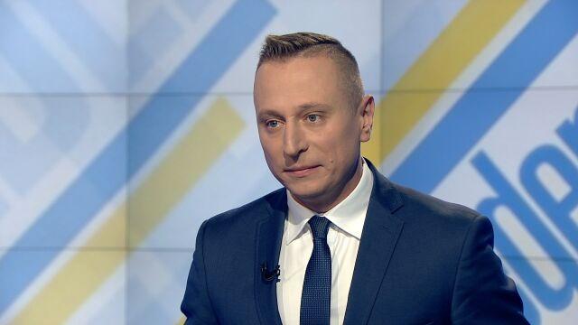 Brejza: Schetyna wystartuje z Warszawy, żeby doszło do debaty na programy z Kaczyńskim