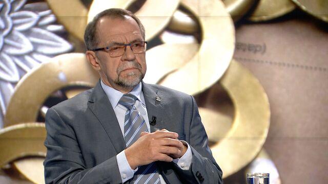 """""""Mamy już w Polsce taki precedens, że premier nie opublikowała wyroku Trybunału Konstytucyjnego"""""""