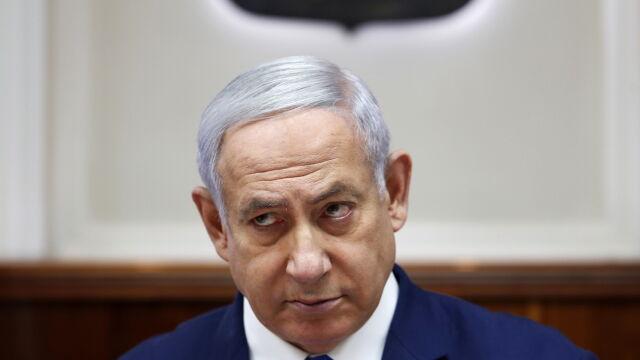 Netanjahu ostrzega Europejczyków: przypomina mi to appeasement z lat 30.