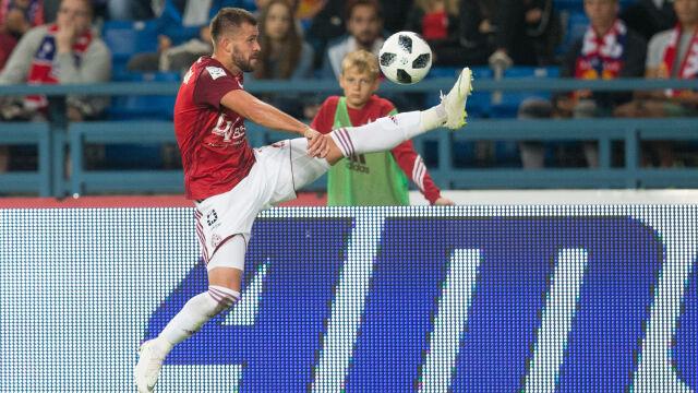 Kierunek Belgia. Podpora Wisły Kraków znalazła nowy klub