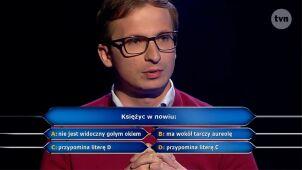 Pytanie o Księżyc w nowiu za 75 tysięcy złotych