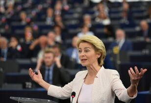 Nowe rozdanie w UE