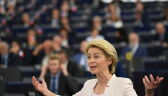 Von der Leyen o brexicie: to poważna decyzja, której żałujemy