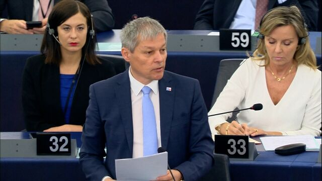 Dacian Ciolos: Our group is ready to assist you
