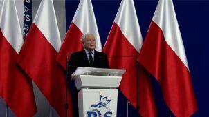Prezes PiS przedstawił wyborcze