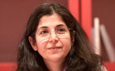 Paryż: Fariba Adelkhah została zatrzymana w Iranie