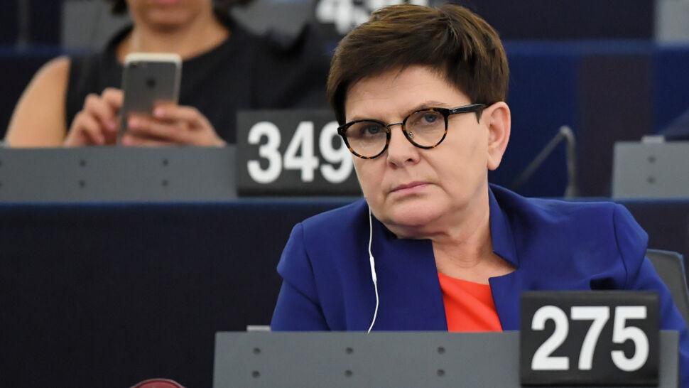"""""""Najgorsze cechy rządów PiS uosabia  Beata Szydło. To dlatego nie jest wybierana"""""""