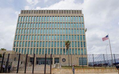 """""""Ataki dźwiękowe"""" w amerykanskiej ambasadzie na Kubie"""