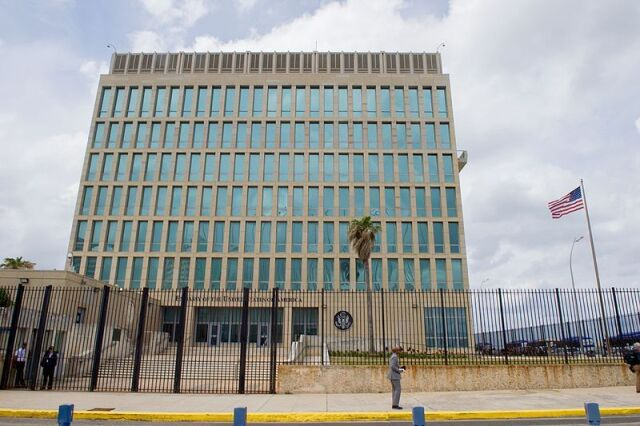 Następni dyplomaci opuścili Kubę.