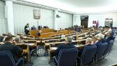 Senat za przepisami obniżającymi uposażenia parlamentarzystów o 20 procent