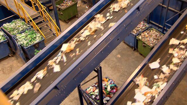 Państwo, w którym prawie nie ma wysypisk śmieci