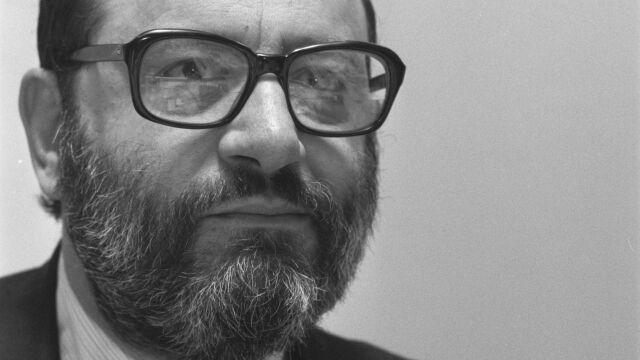 """Księgozbiór Umberto Eco będzie """"dostępny dla publiczności"""""""
