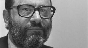 Księgozbiór Umberto Eco będzie