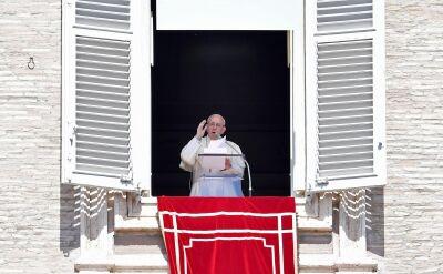 Papież: bez braterstwa nie ma sprawiedliwości społecznej