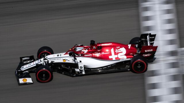"""Alfa Romeo nie odpuszcza. Chce odebrać """"swoje"""" punkty Kubicy i Hamiltonowi"""