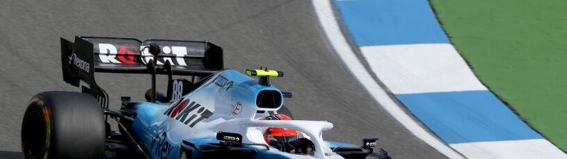Osiem lat, osiem miesięcy i czternaście dni. Kubica pobił rekord Formuły 1