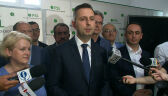 Kosiniak-Kamysz: 17 sierpnia krajowa konwencja PSL zatwierdzi ostateczne listy w jesiennych wyborach