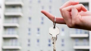 """Ceny mieszkań znów rosną. """"Prawdopodobne są dalsze podwyżki"""""""