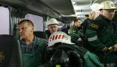 W Zofiówce ratownicy znaleźli ciało drugiego z trzech poszukiwanych górników