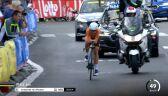 Van Vleuten trzecia w jeździe indywidualnej na czas w mistrzostwach świata