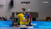 Alex Dujszebajew z Łomży Vive Kielce MVP 2. kolejki Ligi Mistrzów